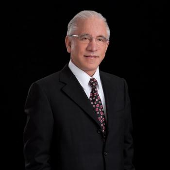 Dr. Bahman Guyuron, M.D.